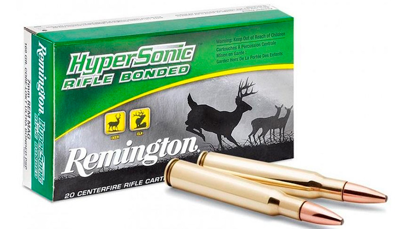 300 Win Mag Remington Hypersonic